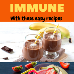 Best home remedies to boost your immune system